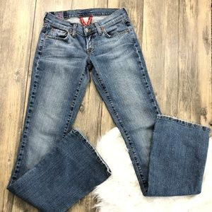 Lucky Brand |  Vintage Boot Cut Jeans (J1)
